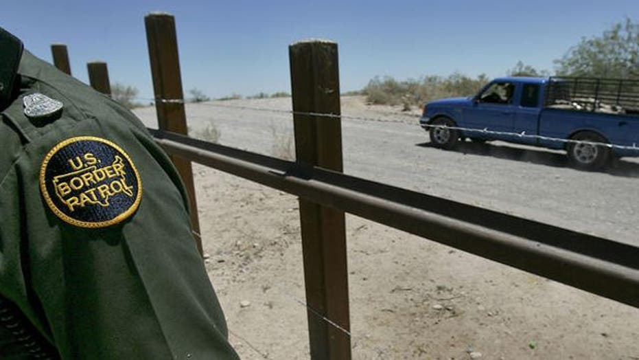 Documentary blows the lid off illegal immigration