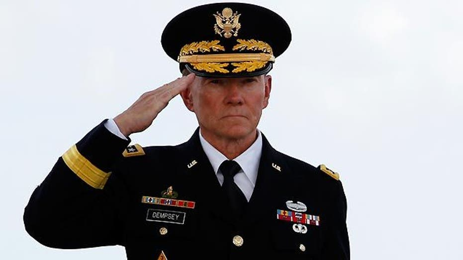 US military chief's plane attacked at Afghan air base