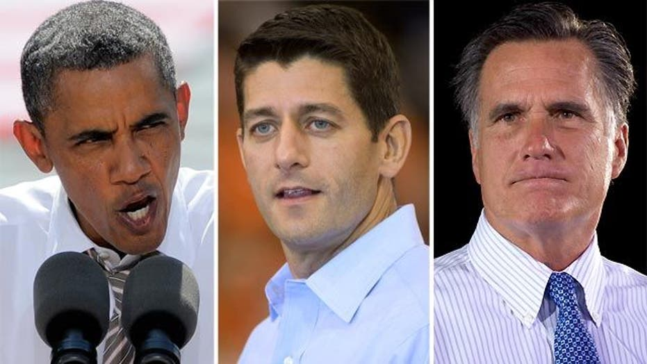 President goes after Romney, Ryan on education