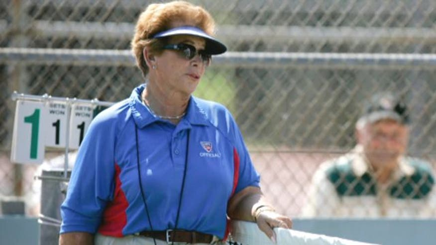 California prosecutors say professional umpire murdered 80-year-old spouse