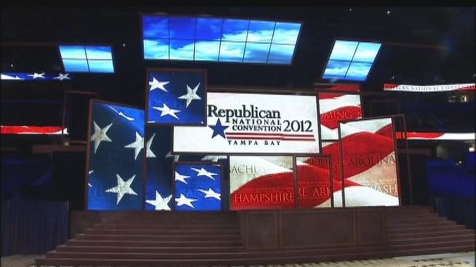 Hurricane May Threaten Republican Convention in Tampa