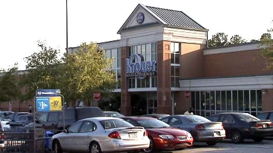 Kroger Rejects Mother of 10's Coupons