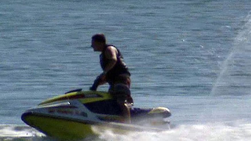 Federal government tries to stop boating on Lake Lowell