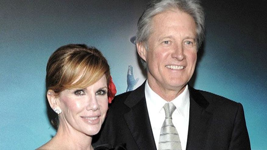 Melissa Gilbert and Bruce Boxleitner divorcing after 16 years of marriage