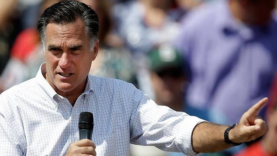 Is Mitt Romney 'extreme'?