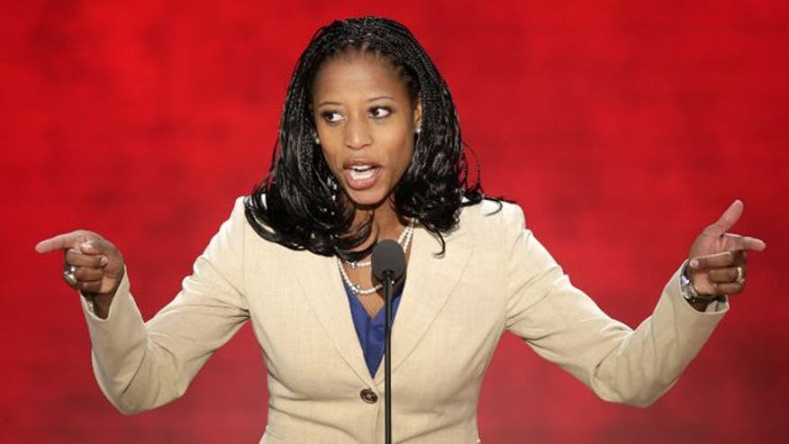 U.S. House candidate addresses the RNC