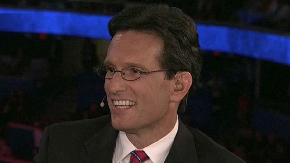 Rep. Cantor: Obama doesn't give the American people credit