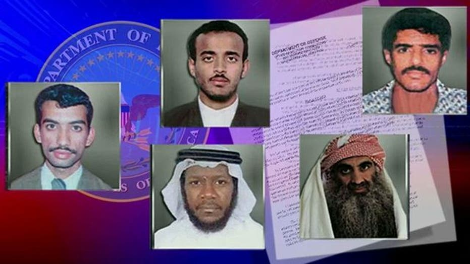 9/11 Families Still Waiting for Justice