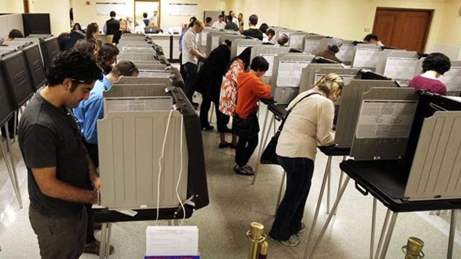 Federal court rejects Texas voter ID law