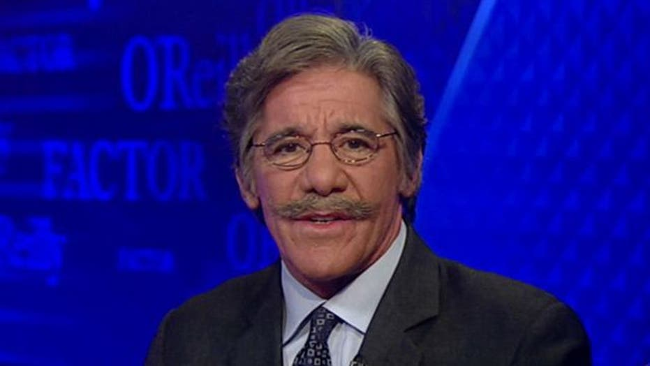 Geraldo: Eastwood speech was 'buffoonery'