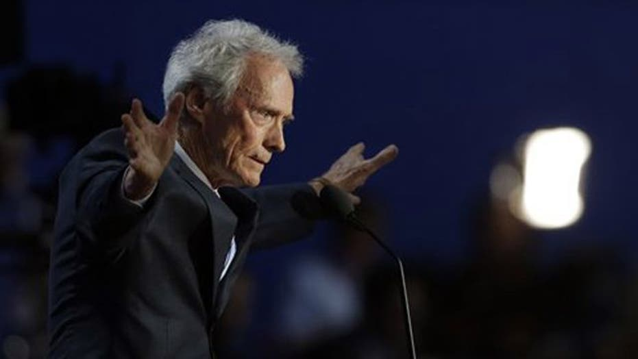 Good, bad and downright ugly reaction to Eastwood's speech