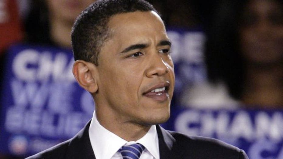 Power Play: Obama Outsmarts Himself