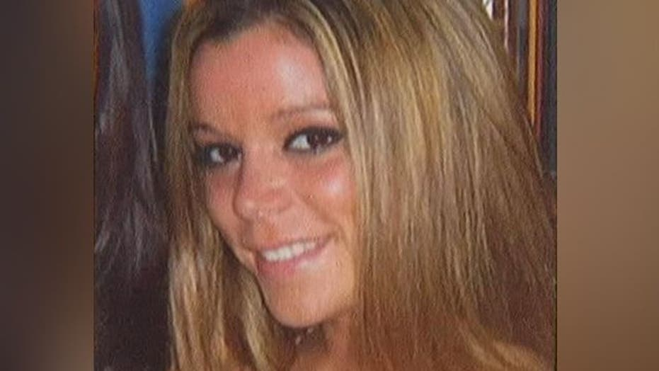 Calif. Police Search for Missing 24-Year-Old Woman