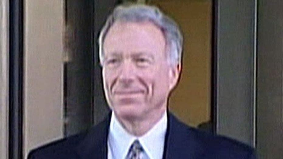 The Issue of Scooter Libby