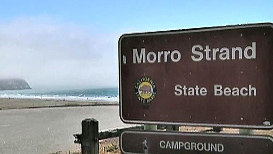 California Closing State Parks in Need of Costly Maintenance