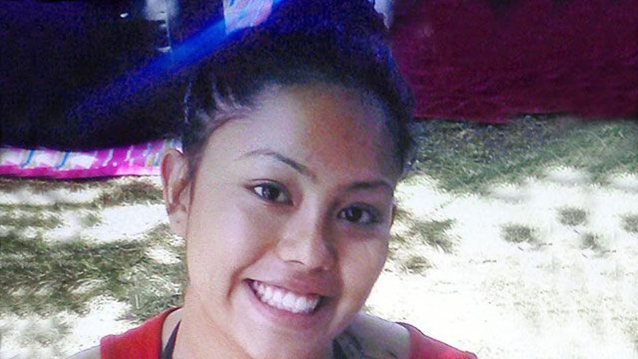 Abducted teen found safe in Nevada