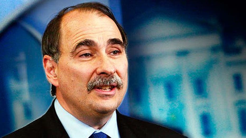 Axelrod: Millions of Americans better off under Obama