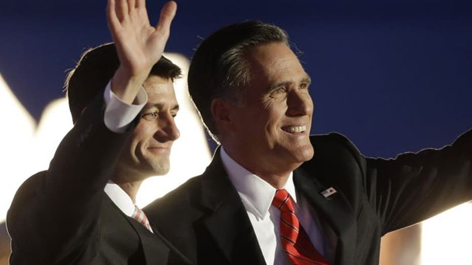 GOP keeps convention momentum going in N.C.