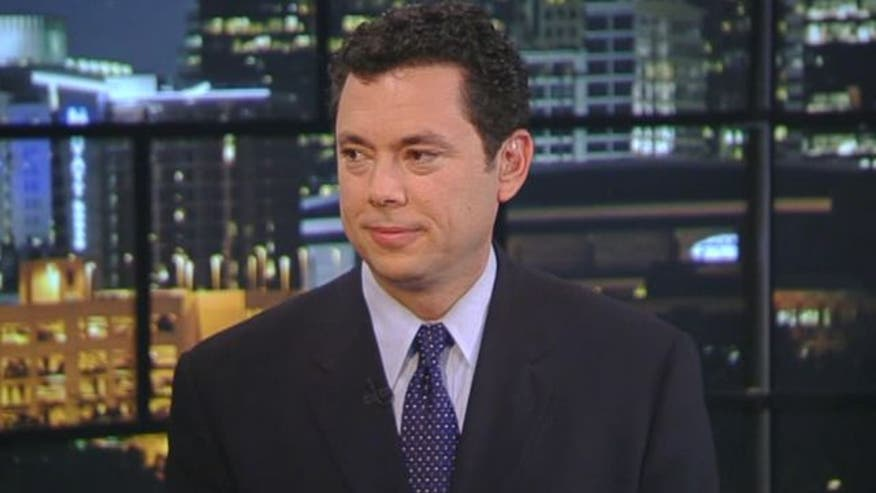 Republican congressman Jason Chaffetz on trying to keep Dems 'honest' at the DNC