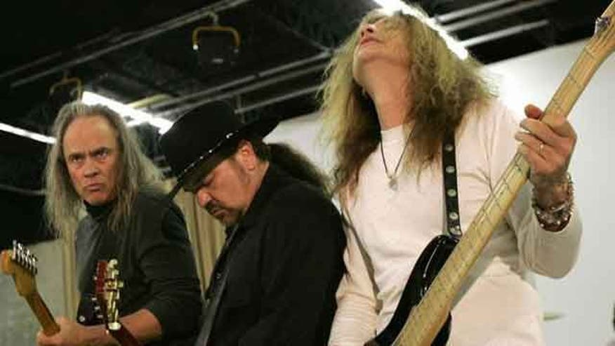Lynyrd Skynyrd talk about things to do, see, visit and rock out to in 'Sweet Home Alabama'