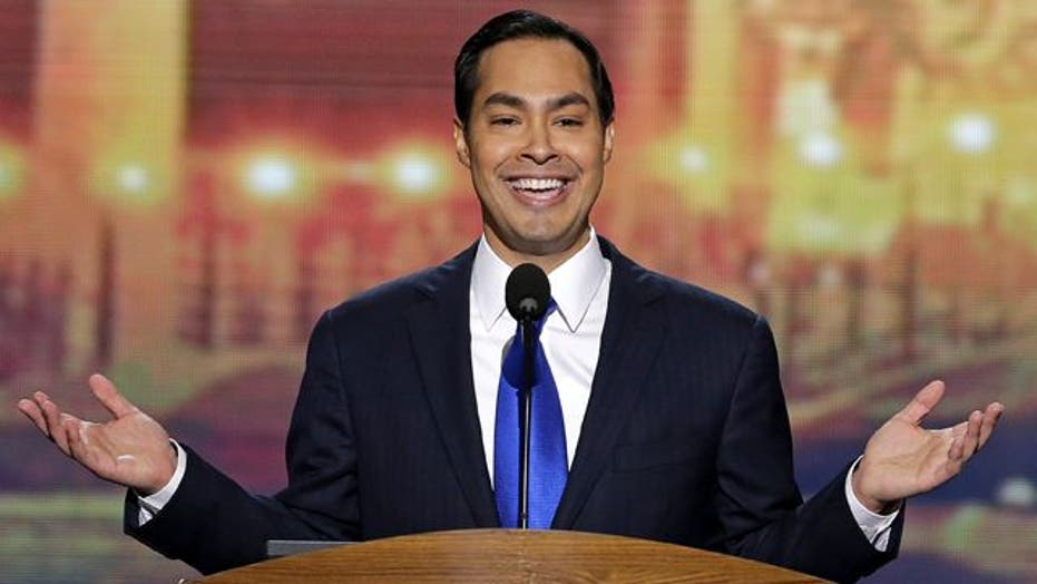 Julian Castro: Barack Obama gets it