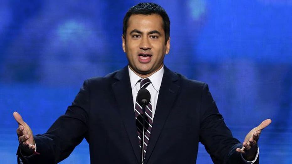 Kal Penn: Fight for the president who always fought for us