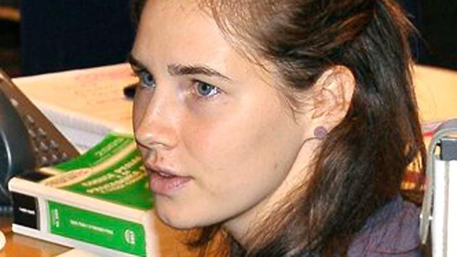 Amanda Knox Appeal Enters Final Stretch in Italy