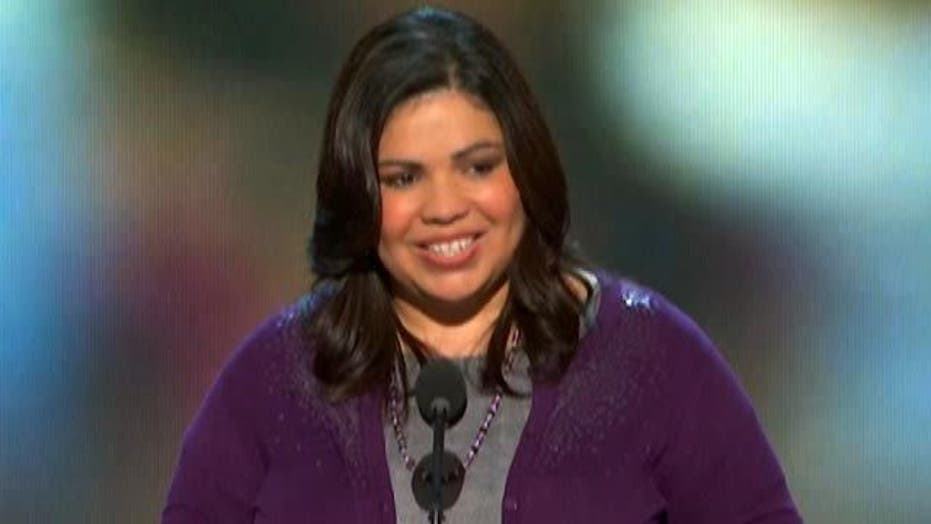 DREAM Act activist: Obama fighting to help people like me