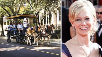 True Blood actress talks about why Charleston, SC is one of her favorite places to unwind