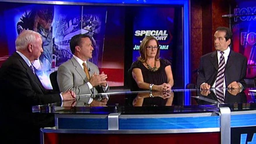 Part 2 of the 'Special Report' roundtable