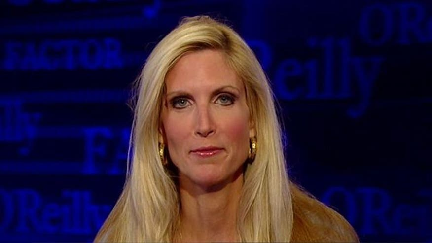 Ann Coulter sounds off on Sarah Palin's latest speeches before the Tea Party and whether she'll enter the 2012 race