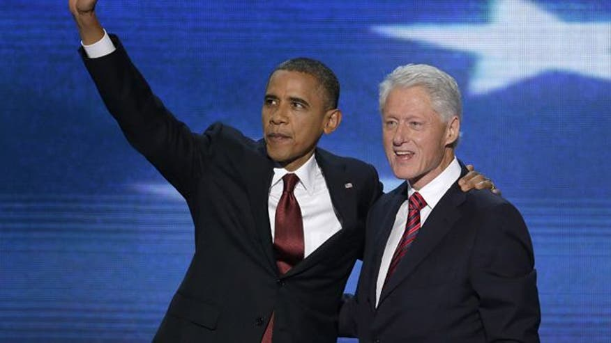 Did Bill Clinton help or hurt Pres. Obama's re-election chances with DNC speech?