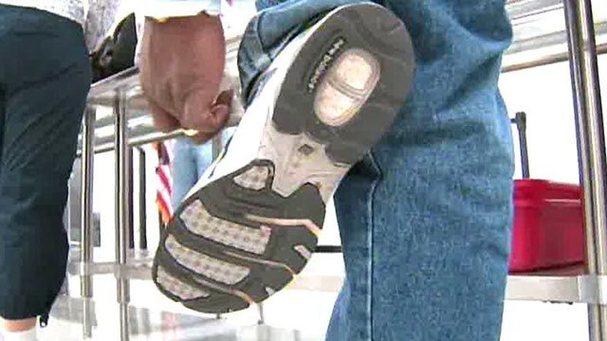 Shoe-removal policy may end in near future
