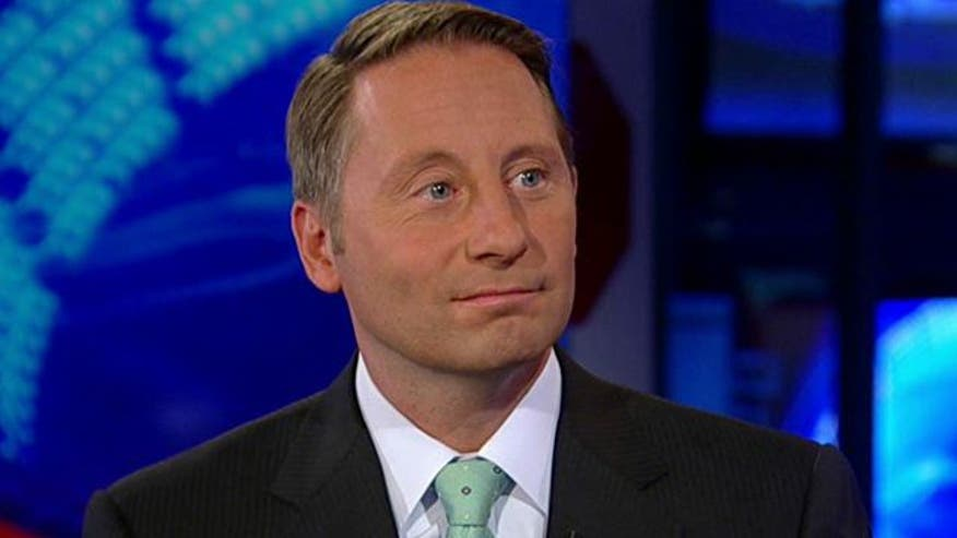 Westchester County Executive Robert Astorino weighs in on controversy
