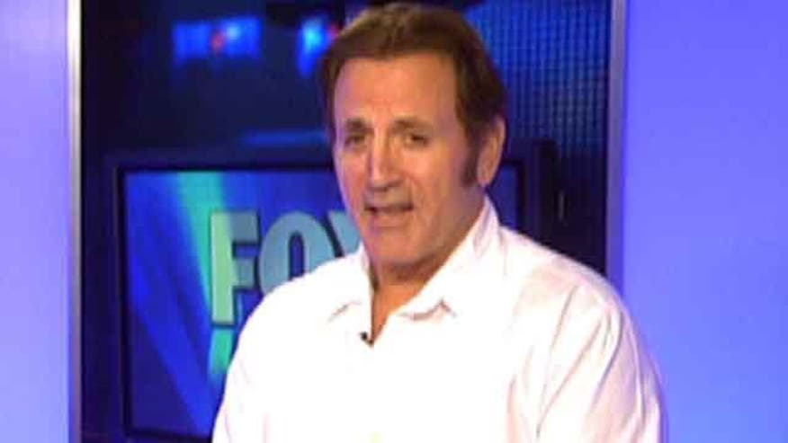 Frank Stallone talks about how music can heal personal tragedies