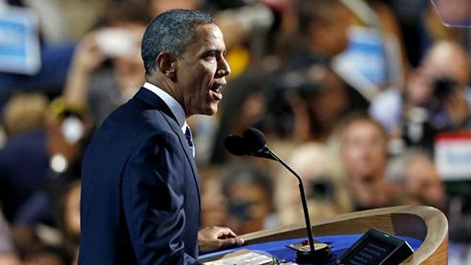 President, Obama camp slam Romney on foreign policy
