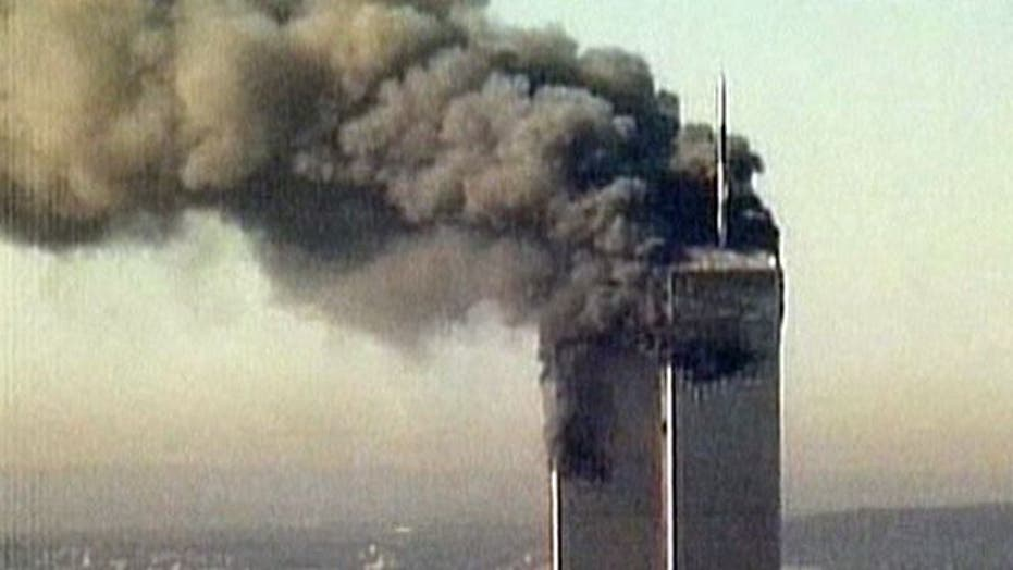 Flashback 9/11: As It Happened