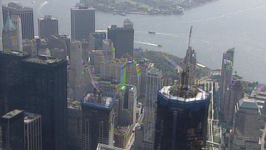 Feds Probe Possible Terror Threat Near 9/11 Anniversary
