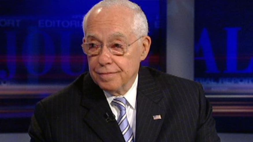 Former Attorney General Michael Mukasey weighs in on policies implemented since 9/11 attacks