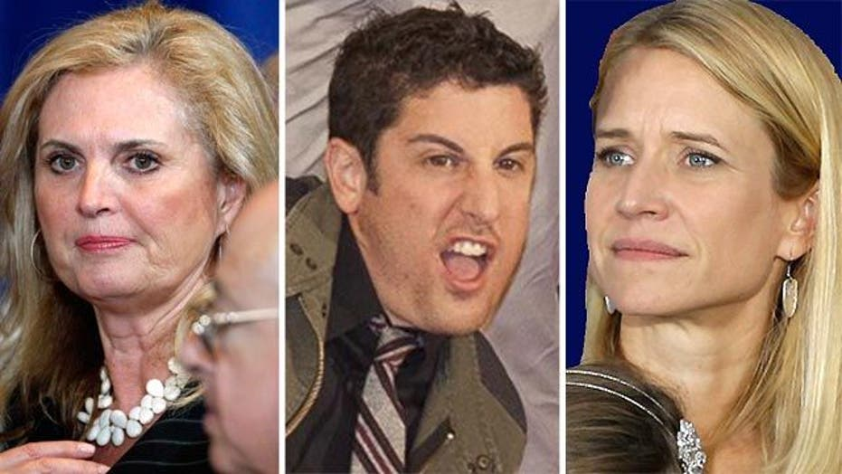 Outrage grows over Jason Biggs lewd tweets attacking women