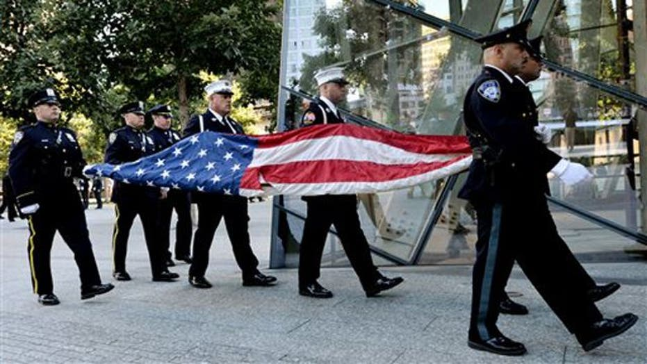 Is the sense of unity Americans felt after 9/11 gone?