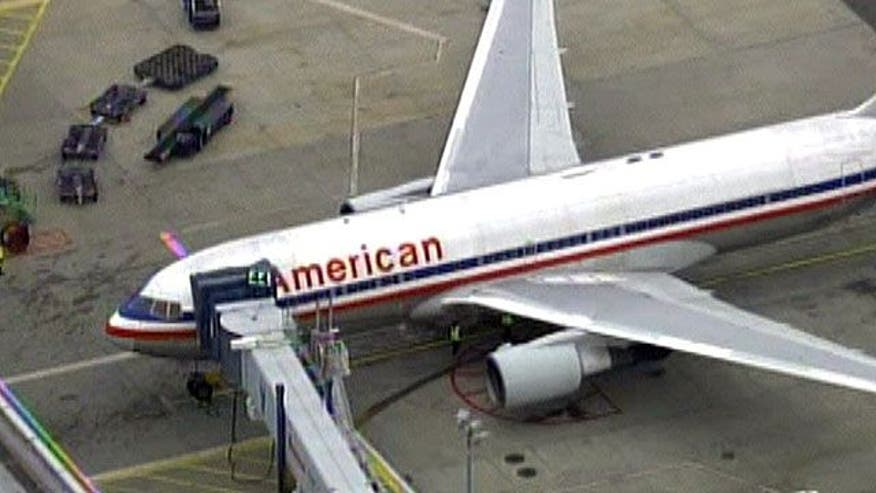 Multiple airline scares mark Sept. 11th anniversary