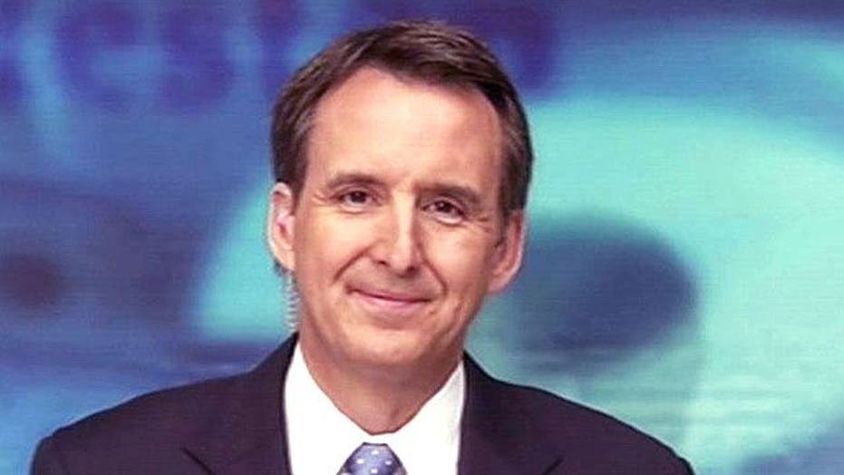 Pawlenty Makes Exclusive Announcement