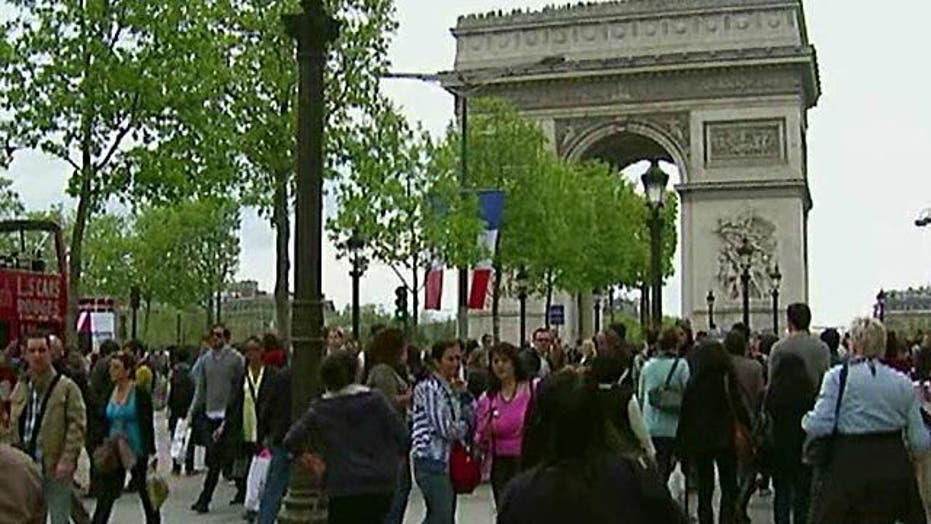 Controversy over 'rich tax' in France