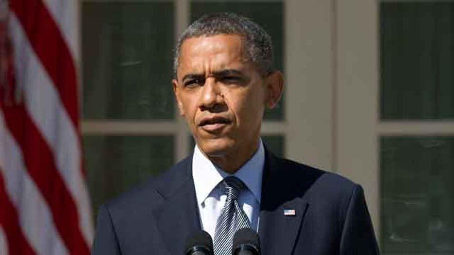 Obama: 'Justice will be done' for Americans killed in Libya