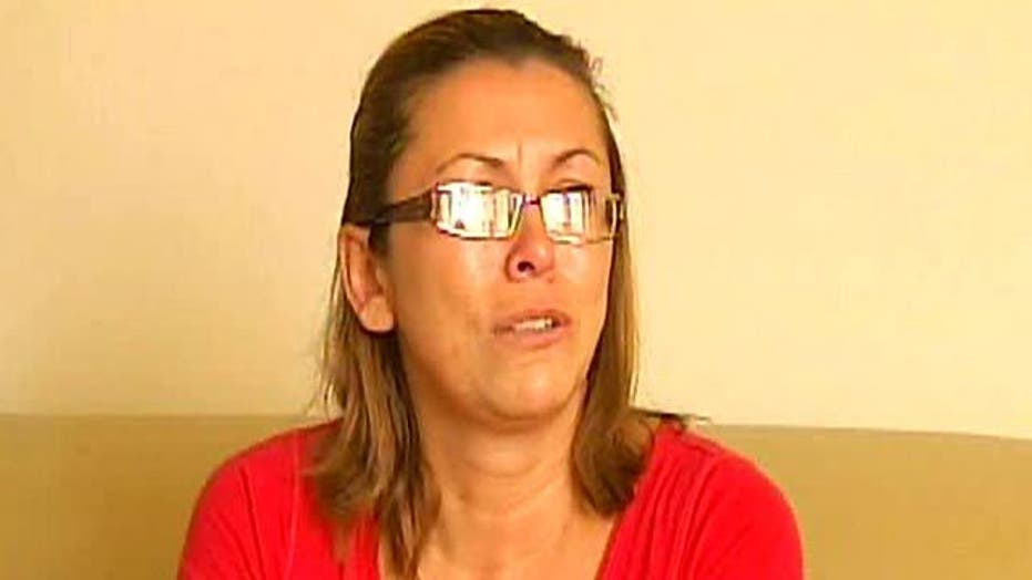 Mother Donates Kidney, Loses Job