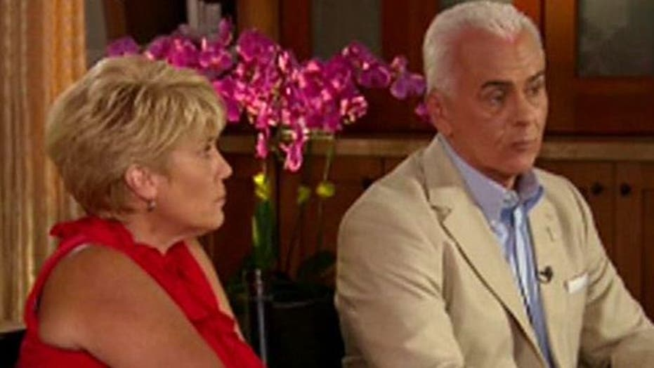 Casey Anthony's Parents Give First TV Interview Since Trial