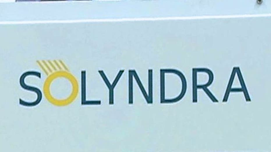 Why Did White House Support Solyndra?