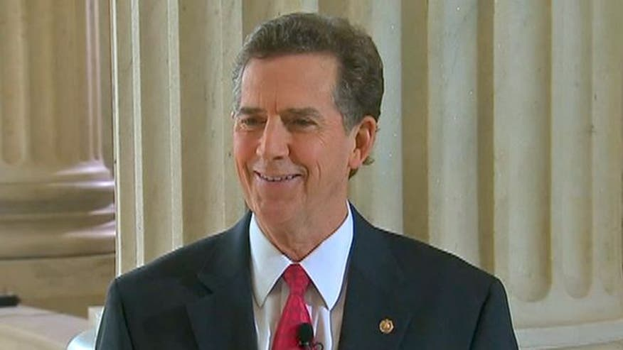 Sen. Jim DeMint believes president doesn't understand free market enterprise, explains why he can't support jobs plan