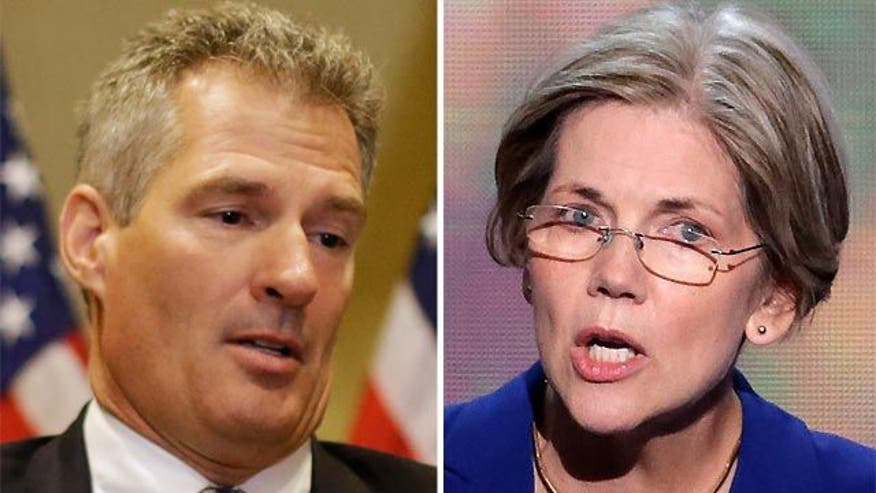Race for the Senate tightens and fighting over foreign policy.Join the live chat...